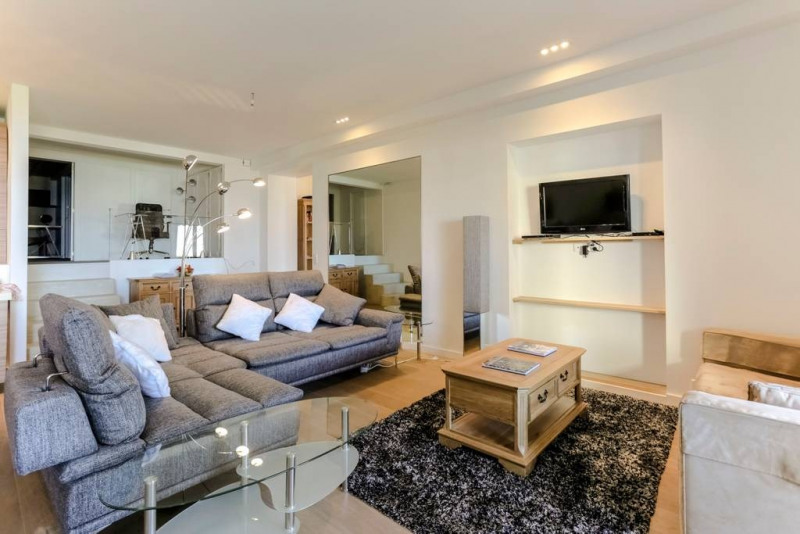 Verkoop van prestige  appartement Nice 689000€ - Foto 2