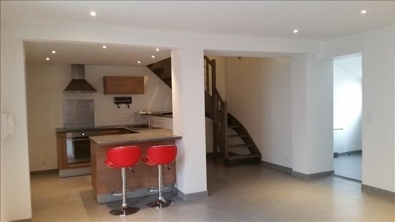 Vente maison / villa Chateauneuf sur loire 147000€ - Photo 1