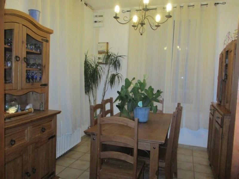 Sale house / villa Oulchy le chateau 108000€ - Picture 3