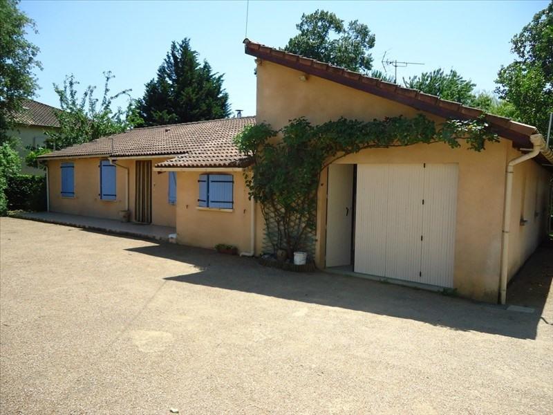 Vente maison / villa St gregoire 190000€ - Photo 1