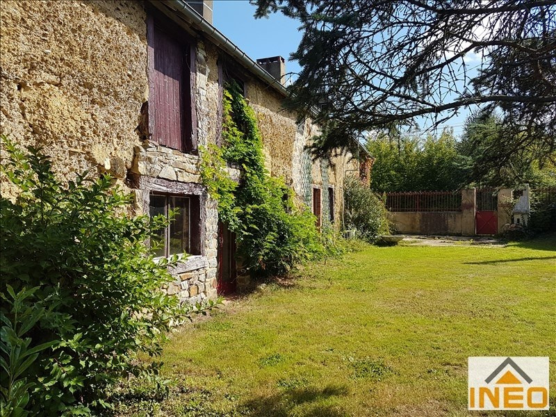 Vente maison / villa Betton 355 300€ - Photo 9