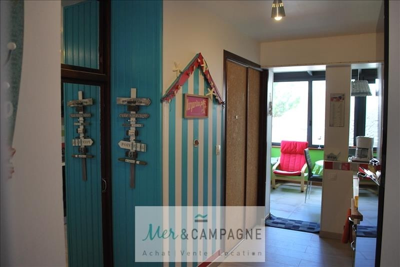 Vente appartement Quend-plage 82 000€ - Photo 6