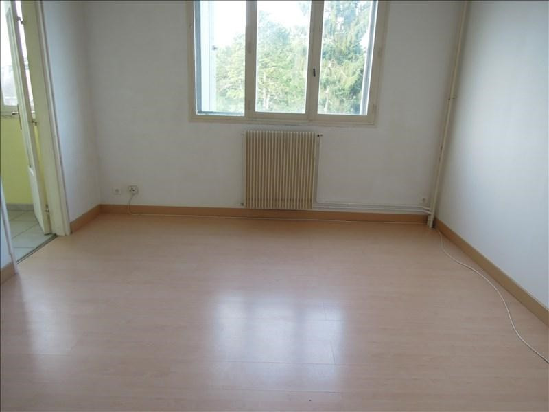 Rental apartment Crepy en valois 440€ CC - Picture 4
