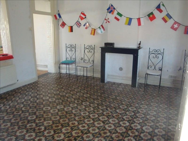 Sale house / villa Esquerchin 168000€ - Picture 2