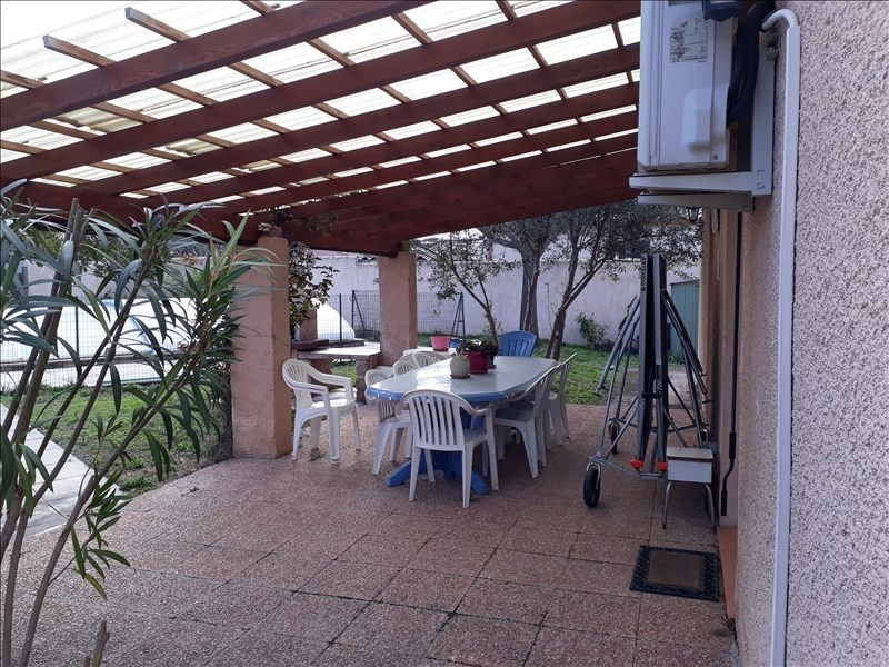 Vente maison / villa Marsillargues 254 400€ - Photo 3