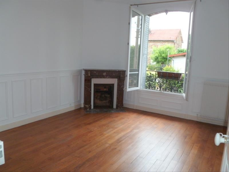 Sale apartment Sannois 178 000€ - Picture 2