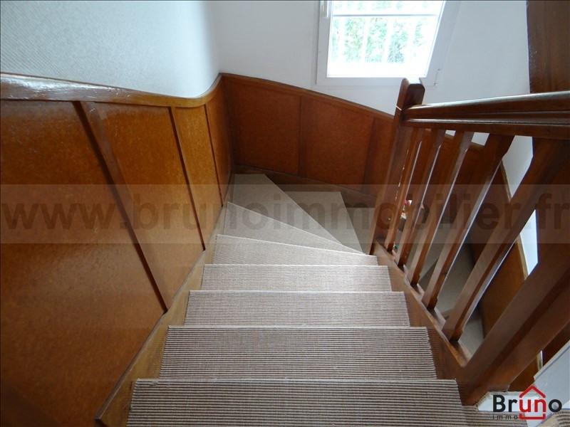 Verkoop  huis Le crotoy 242000€ - Foto 10
