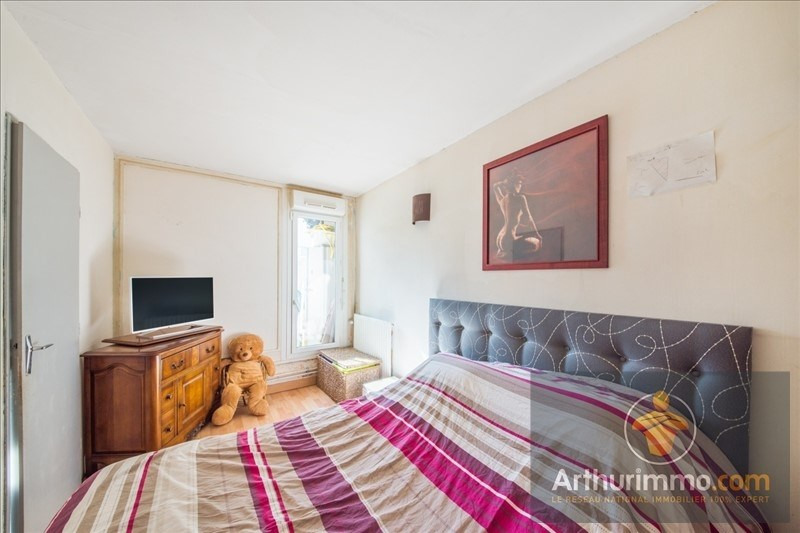 Vente appartement Savigny le temple 169 900€ - Photo 5