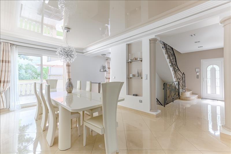 Vente maison / villa Epinay sur orge 599000€ - Photo 3