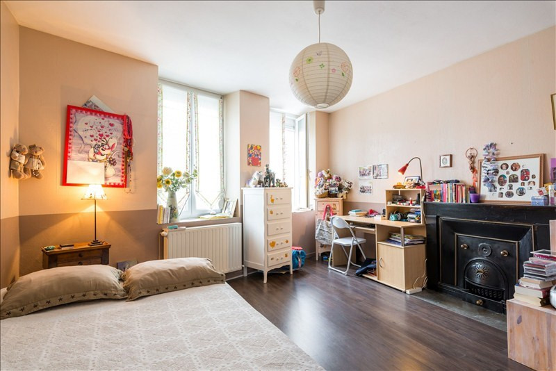 Vente maison / villa St georges d esperanche 220000€ - Photo 4
