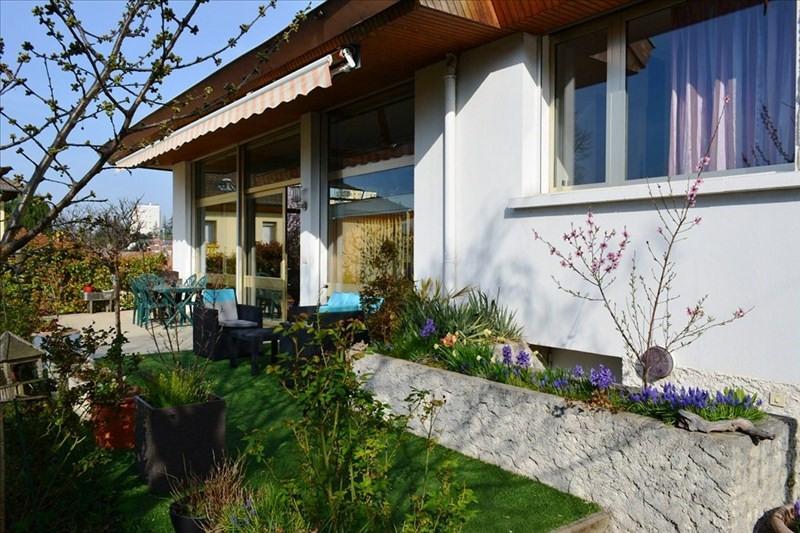 Vente de prestige maison / villa Bron 595000€ - Photo 1