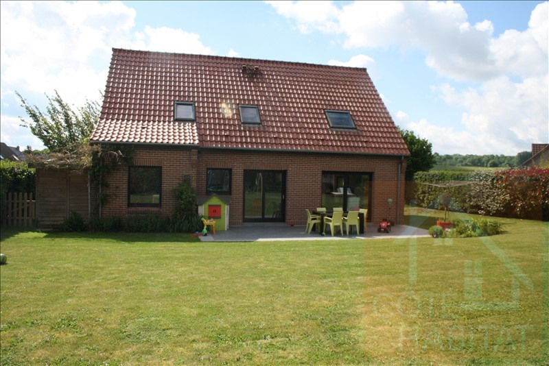 Vente maison / villa Douai 340 000€ - Photo 6