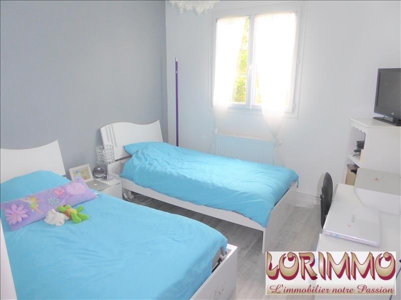 Sale house / villa Mennecy 235000€ - Picture 6