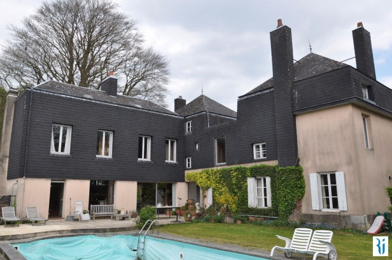 Deluxe sale house / villa Isneauville 675 000€ - Picture 5