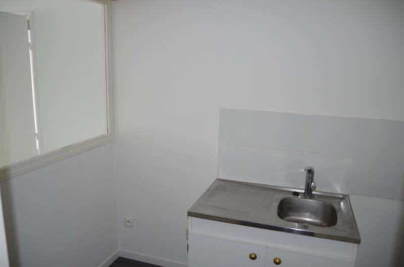 Vente appartement Caen 89000€ - Photo 3