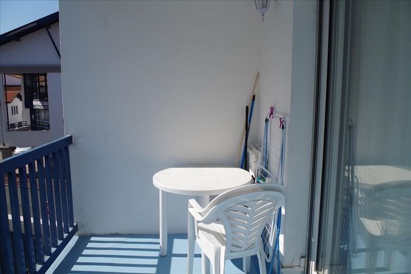 Vente appartement Hendaye 99 000€ - Photo 5