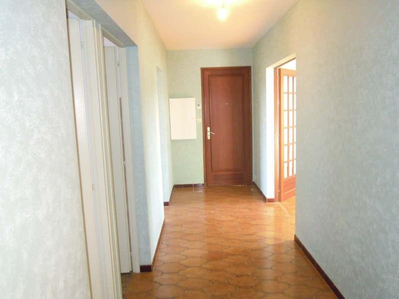 Rental apartment St palais 490€ CC - Picture 6