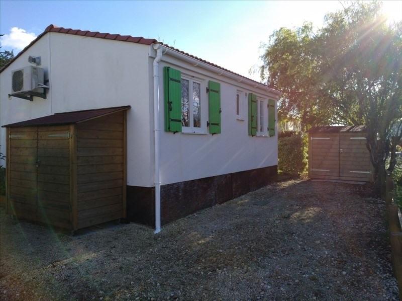Vente maison / villa St pierre d oleron 119000€ - Photo 3
