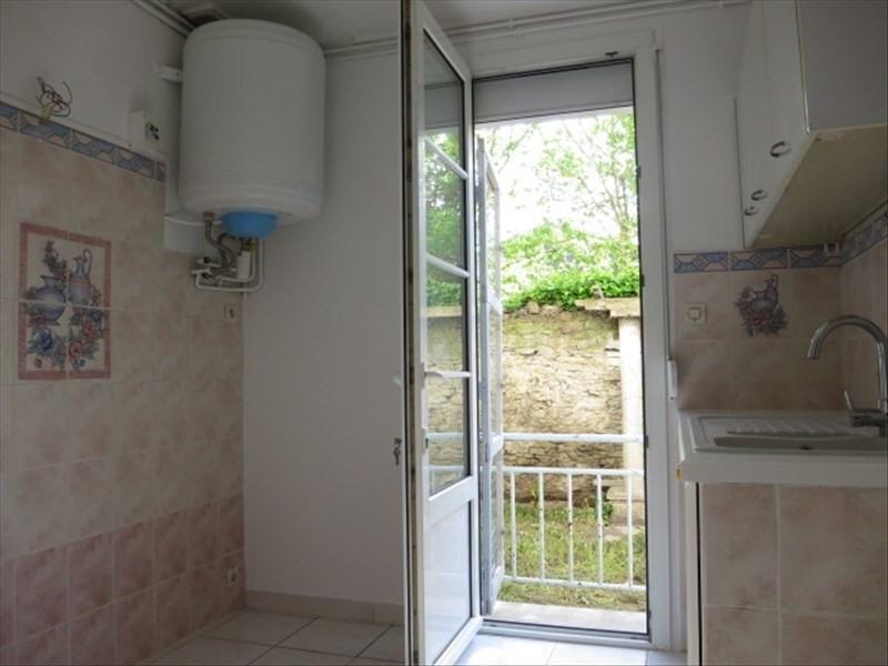 Sale apartment Carcassonne 57500€ - Picture 4