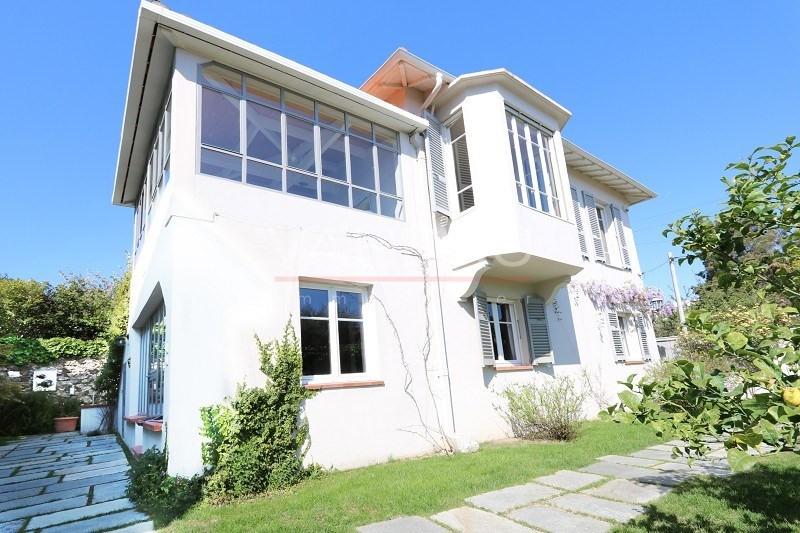 Vente de prestige maison / villa Antibes 1095000€ - Photo 1