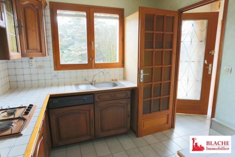 Sale house / villa Saulce sur rhone 139000€ - Picture 8