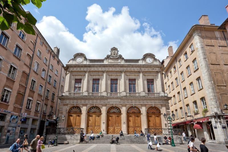 Vente Local commercial Lyon 5ème 0