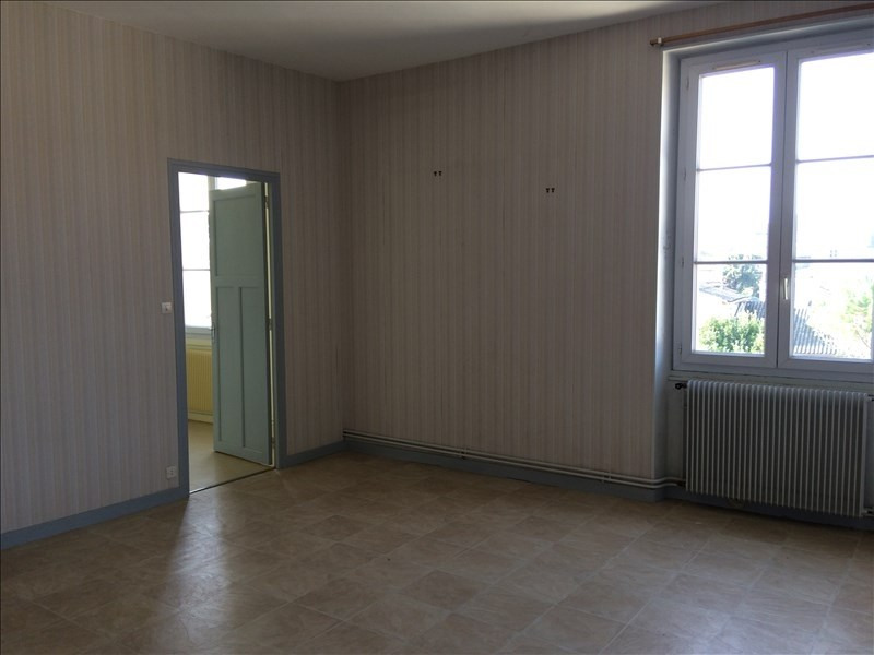 Vente appartement Poitiers 111 000€ - Photo 1