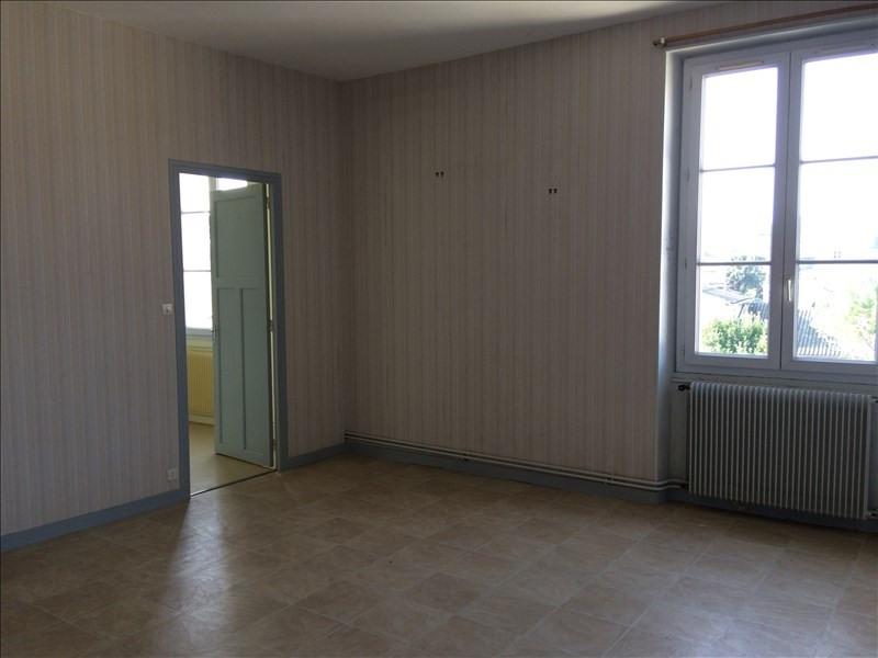 Vente appartement Poitiers 121250€ - Photo 3