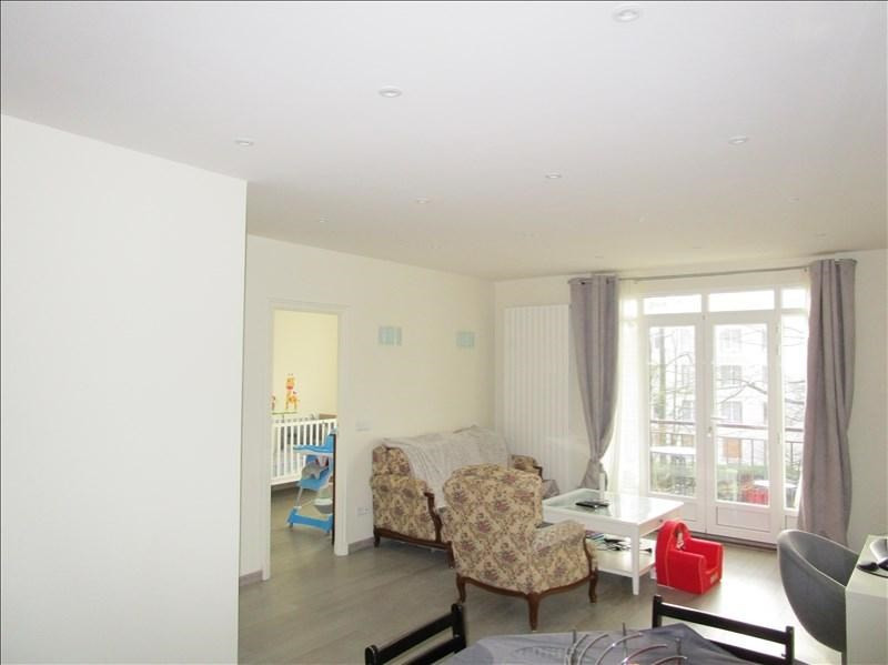 Vente appartement Versailles 390 000€ - Photo 1