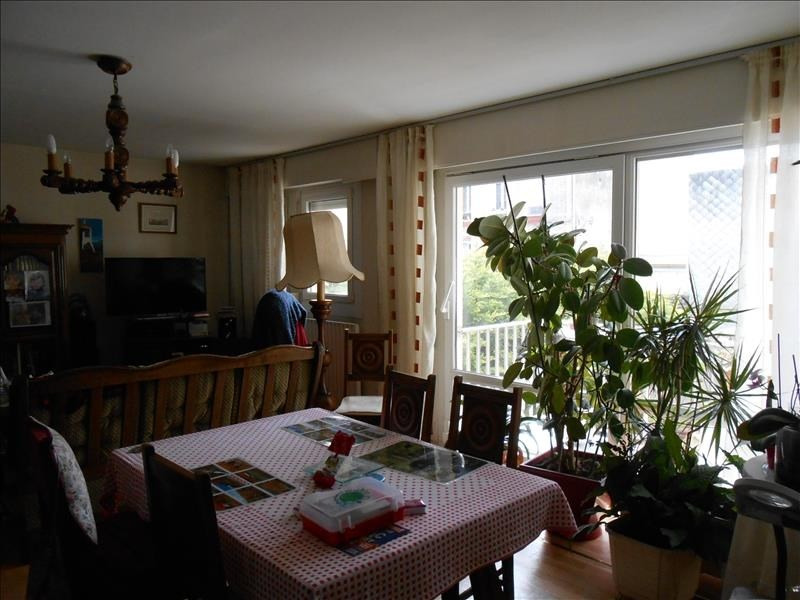 Sale apartment Le havre 128 000€ - Picture 1