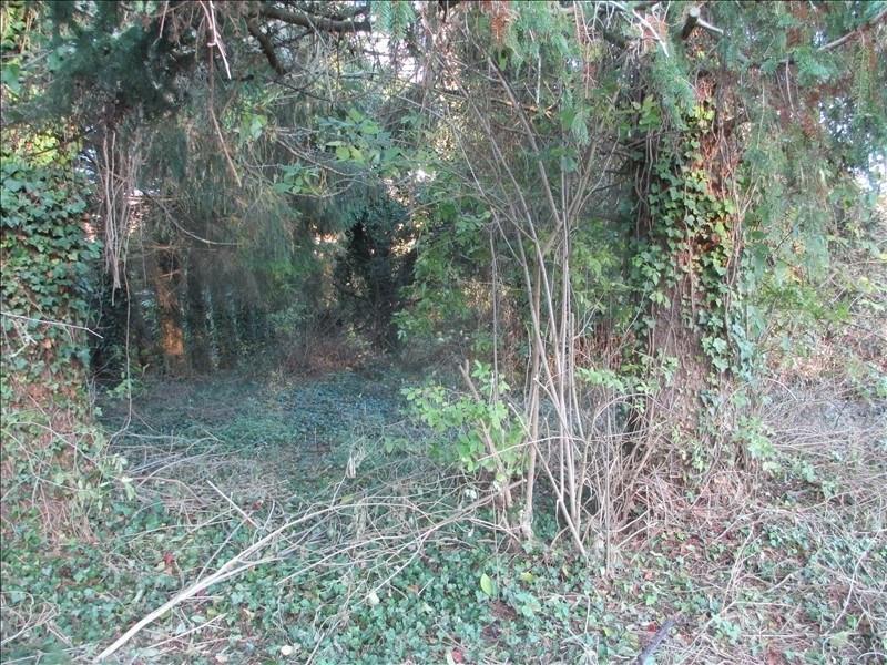 Vente terrain Precy sur oise 138000€ - Photo 3