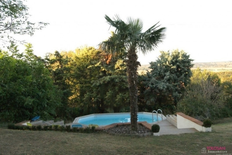 Deluxe sale house / villa Ayguesvives secteur 475 000€ - Picture 2