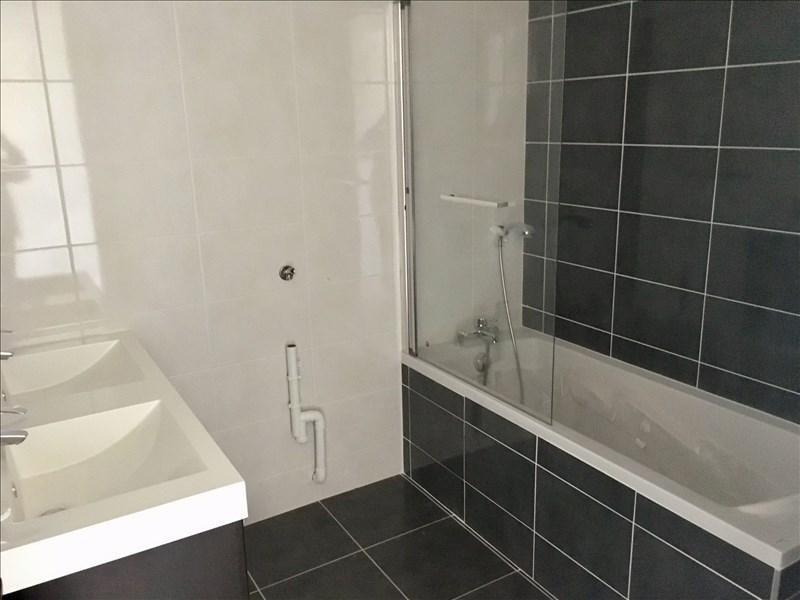 Revenda apartamento Bourgoin jallieu 290000€ - Fotografia 5
