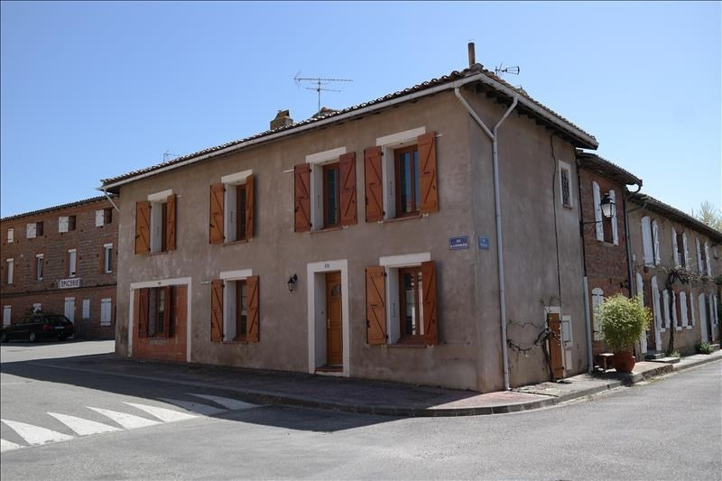 Vente maison / villa Daux 190 800€ - Photo 4