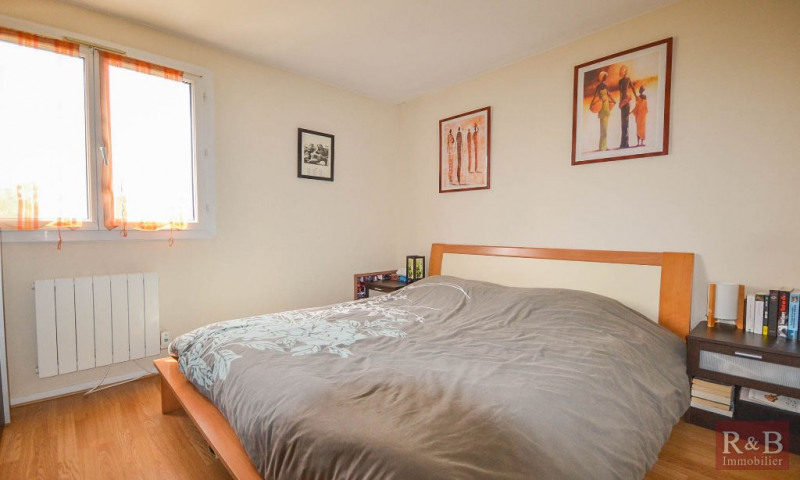 Sale apartment Plaisir 170 000€ - Picture 6