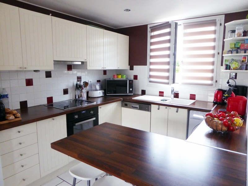 Vente maison / villa Elancourt 310000€ - Photo 2