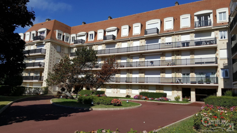 Vente appartement Deauville 250 000€ - Photo 1