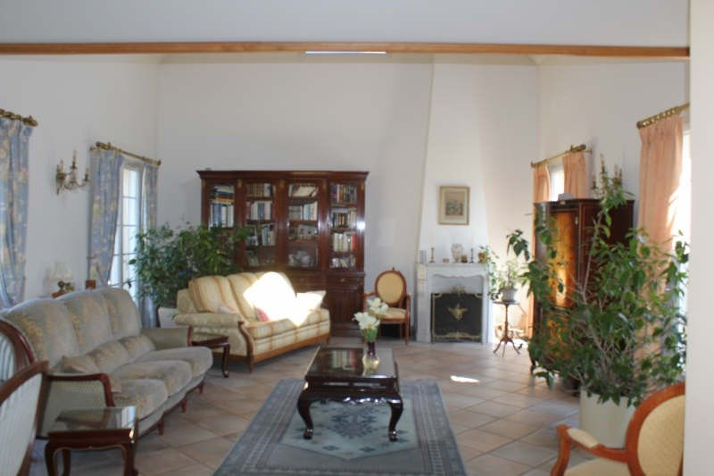 Vente maison / villa Houilles 655000€ - Photo 4
