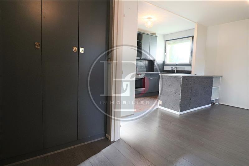 Revenda apartamento Mareil marly 157000€ - Fotografia 3