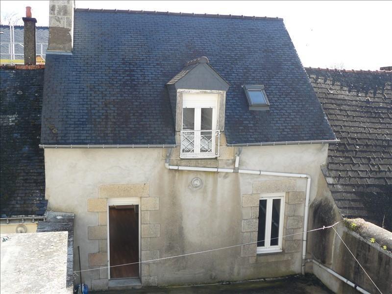Vente appartement Josselin 54500€ - Photo 3