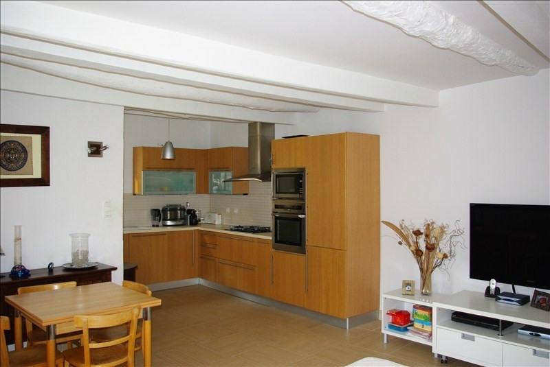 Vente maison / villa Auriol 195000€ - Photo 2
