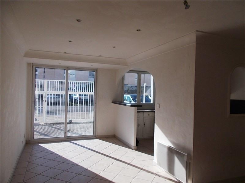 Vente appartement Le lavandou 175000€ - Photo 1