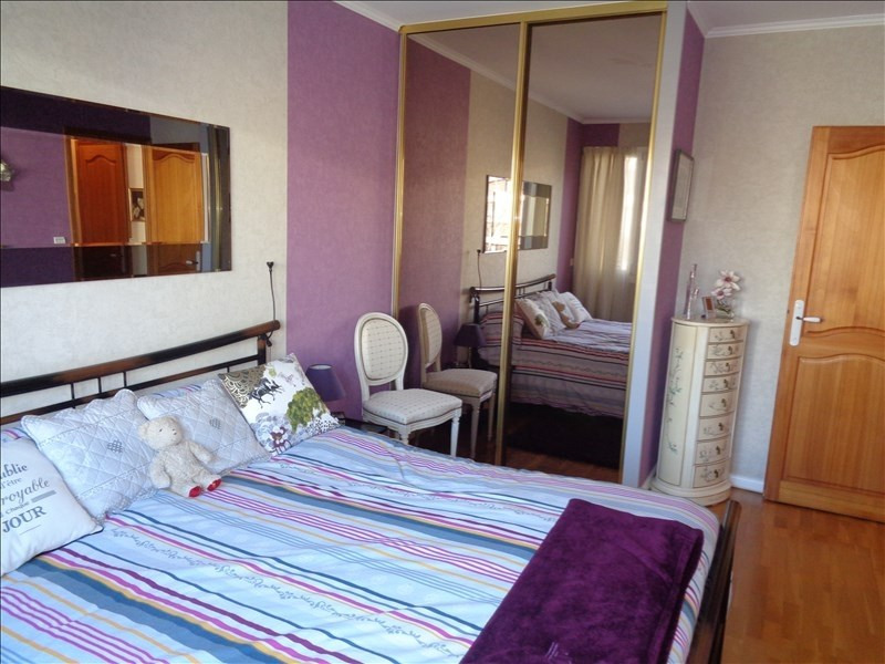Vente appartement Fontenay le fleury 311000€ - Photo 8