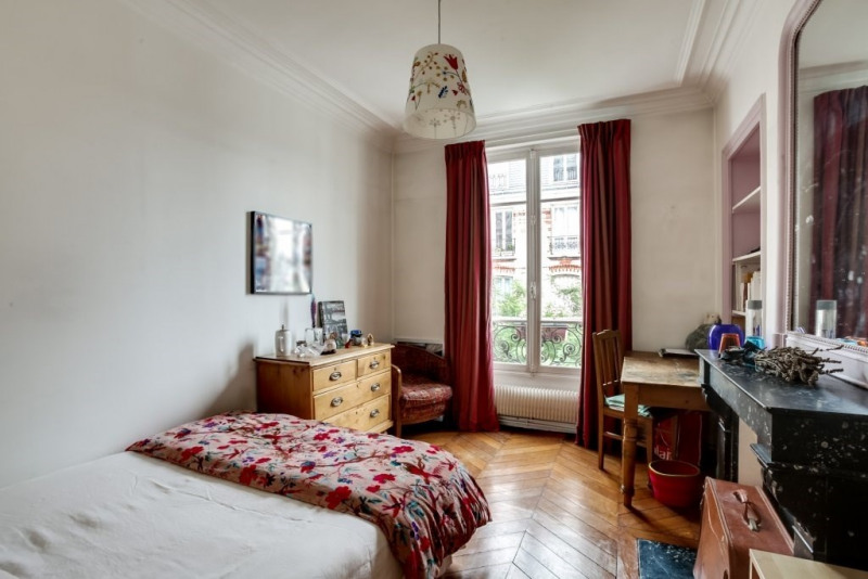 Vente de prestige appartement Paris 14ème 1 350 000€ - Photo 4