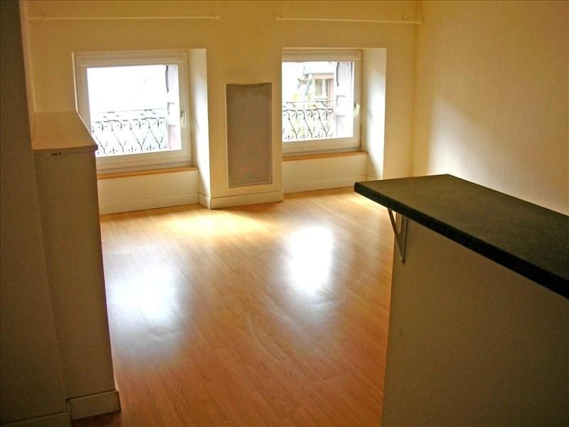 Location appartement Le puy en velay 356,75€ CC - Photo 1