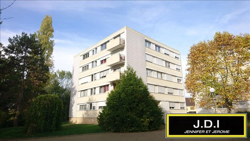 Vente appartement Taverny 165 000€ - Photo 2