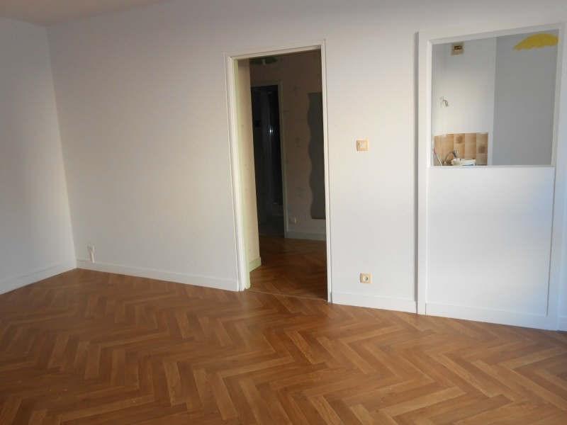 Vente appartement Niort 54900€ - Photo 3