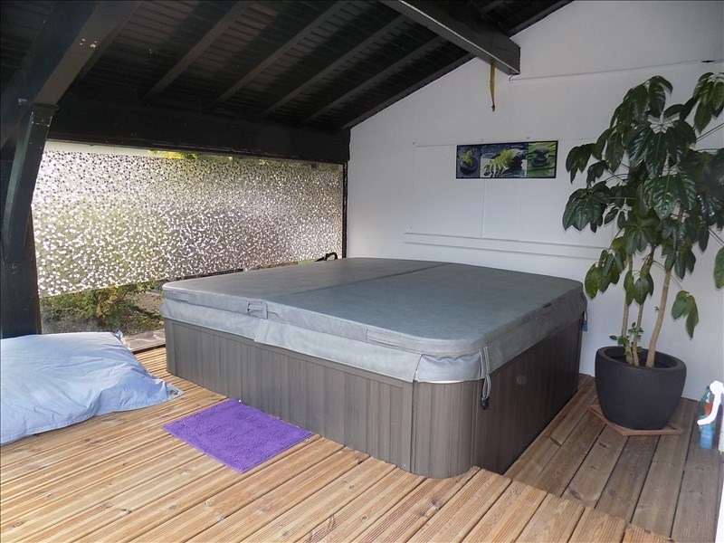 Sale house / villa Sare 395000€ - Picture 7