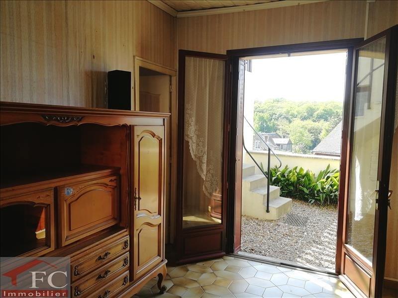 Sale house / villa Chateau renault 86250€ - Picture 3