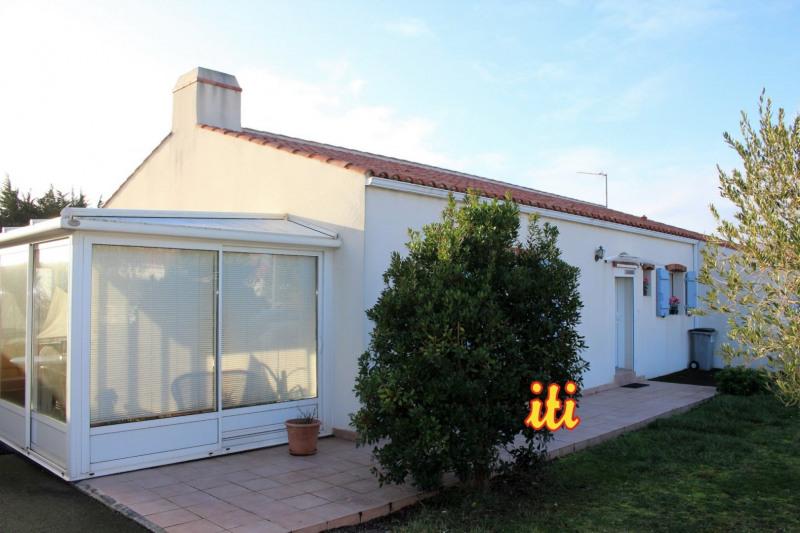Vente maison / villa Olonne sur mer 294000€ - Photo 1